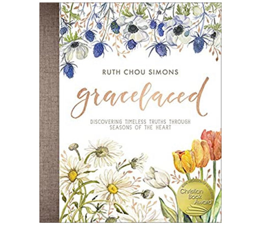 Grace Laced Discovering Timeless Truths Through Seasons On The Heart