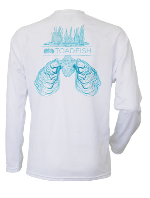 Toadfish Performance Shirts