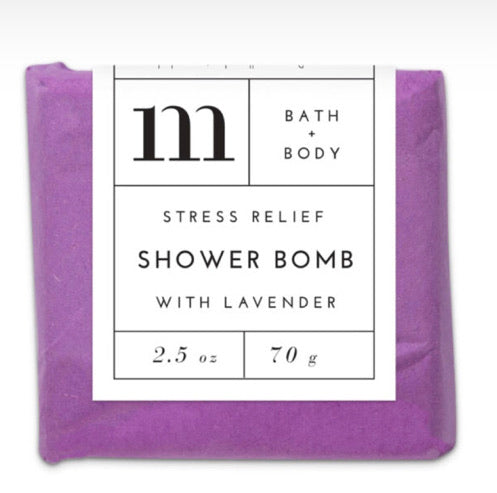 Mixture Shower Bomb