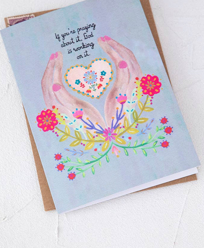 Natural Life Greeting Cards