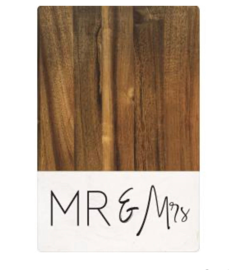 P. Graham Cutting Boards