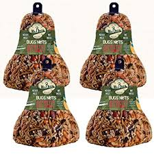 Mr. Bird All Season Fruit & Nut Seed Bell