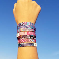 Bright Band Bracelets Medium