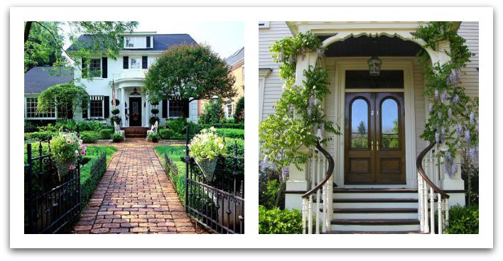Curb-appeal-front-entrance-landscape