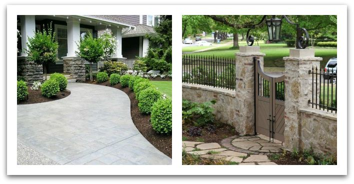 Curb-appeal-home-landscape