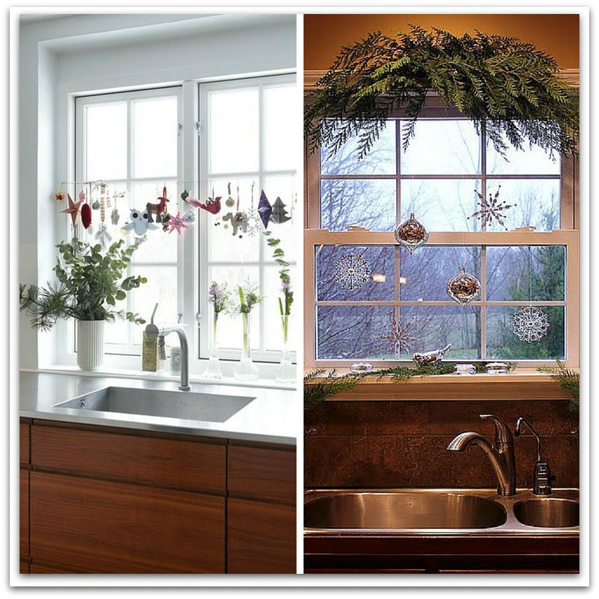 Kitchen-window-holiday-decorating