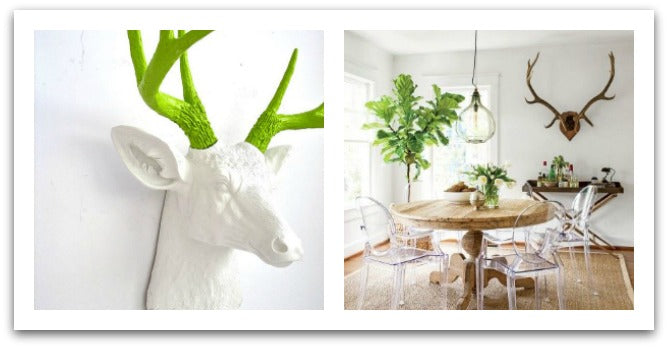Pantone-2017-greenery-deer-head-accessory