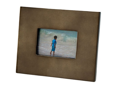Bronze Color Lacquerware Picture Frames