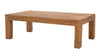 La Jolla Rattan Rectangular Coffee Table