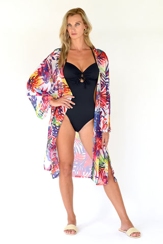 Chiara Beach Dress