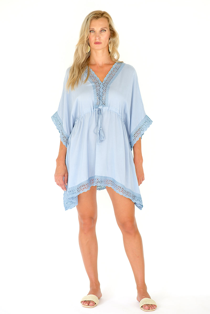 Dalia Cover Up Tunic