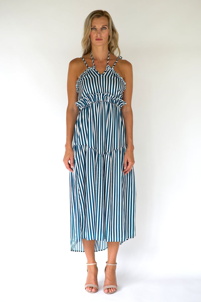 Evelyn Midi Dress