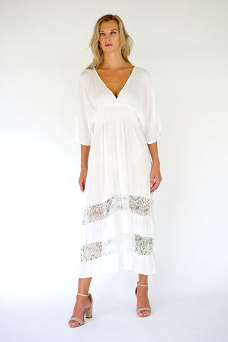 Isla Cover Up Tunic