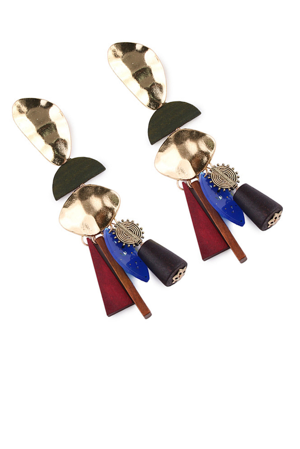 Imani Statement Earrings
