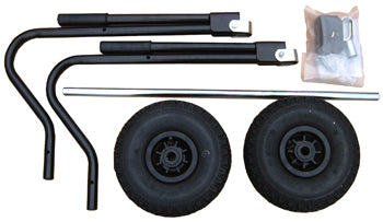 Wheel Kit for EC3600 and EC5000