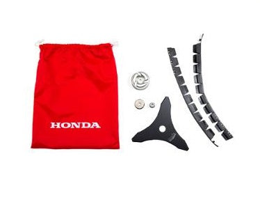 Honda 3-Tooth Blade Kit For Versatool SSBC Line Trimmer Attachment
