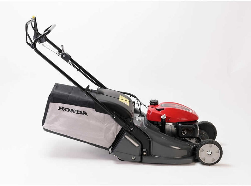 "Honda HRX476QY 19"" Rear Roller Lawnmower"