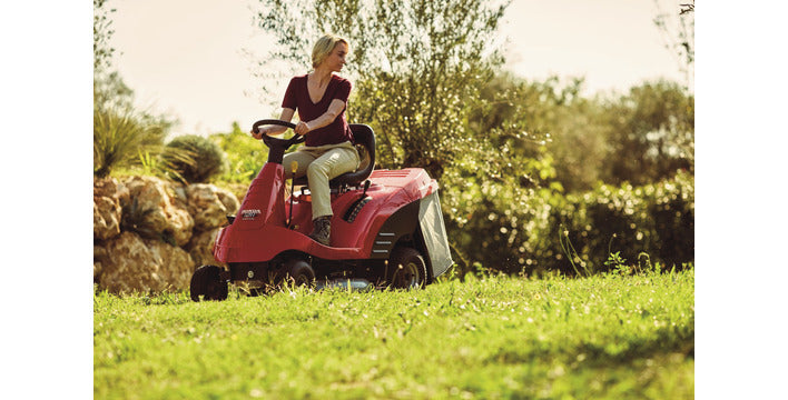 "Honda HF1211H 28"" Ride-On Mower"