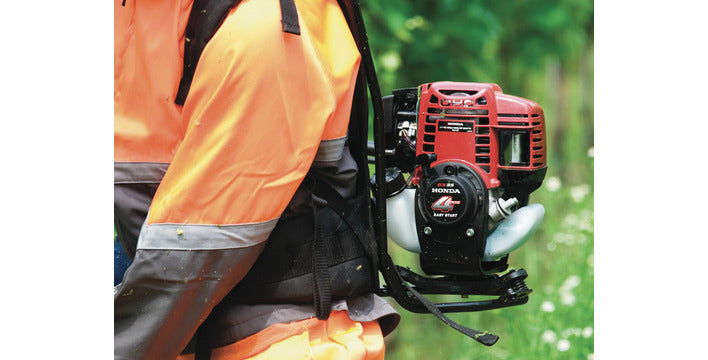 Honda UMR435LE Backpack Brushcutter