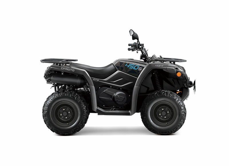 CFMOTO - CForce 450 EPS - Finance Available
