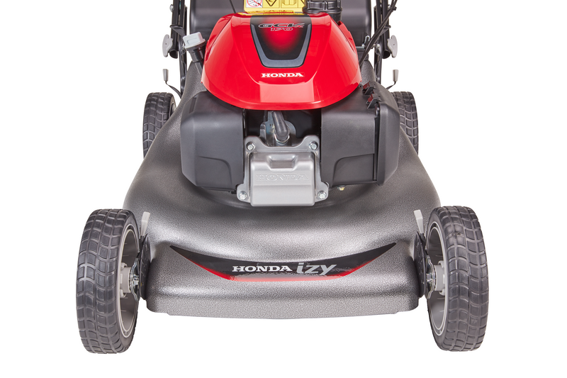 "Honda HRG536SK 21"" Self Propelled IZY Lawnmower"