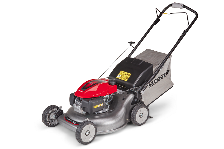 "Honda HRG536VK 21"" Variable Speed IZY Mower"