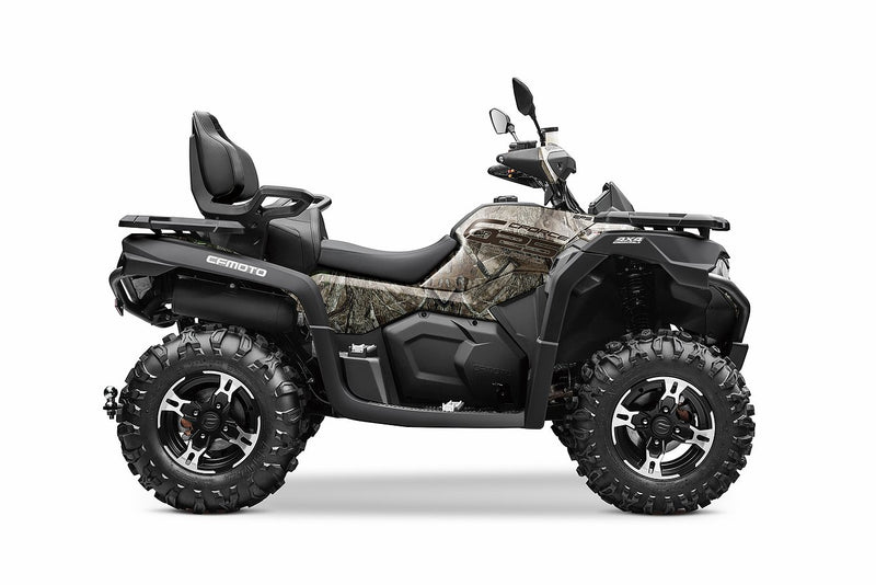 CFMoto - CForce 625 Touring EPS - Finance Available