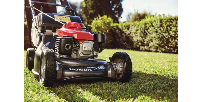"Honda HRH536HX 21"" Pro Variable Speed Mower"