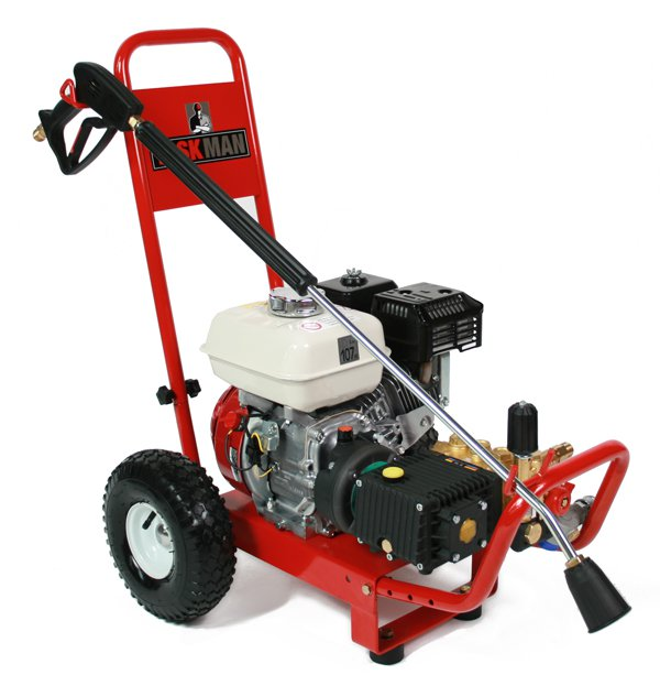 PW150 PH14 (2250psi - 150bar) Pressure Washer Upright Frame