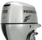 Honda BF135 Extra Long Leg Counter Rotating Outboard