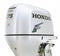 Honda BF175 Extra Long Leg Drive By Wire Outboard