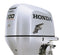 Honda BF200 Extra Long Leg Counter Rotating Outboard