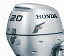 Honda BF20 Short Leg Tiller Handle Outboard