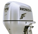Honda BF225 Extra Long Leg Counter Rotating