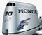 Honda BF30 Long Leg Tiller Handle Outboard