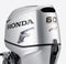 Honda BFP60 Long Leg Remote Control Power Thrust Outboard