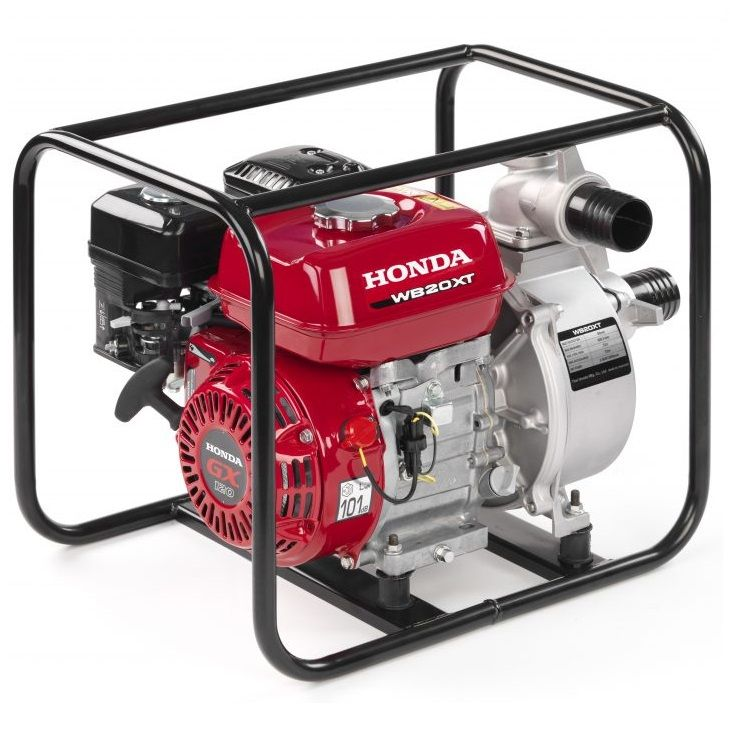 Honda WB20 2 Inch Water Pump