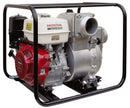 Honda WT40 4 Inch Trash Water Pump