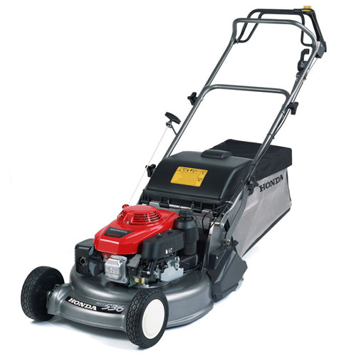 "Honda HRD536QX 21"" Rear Roller Lawnmower"