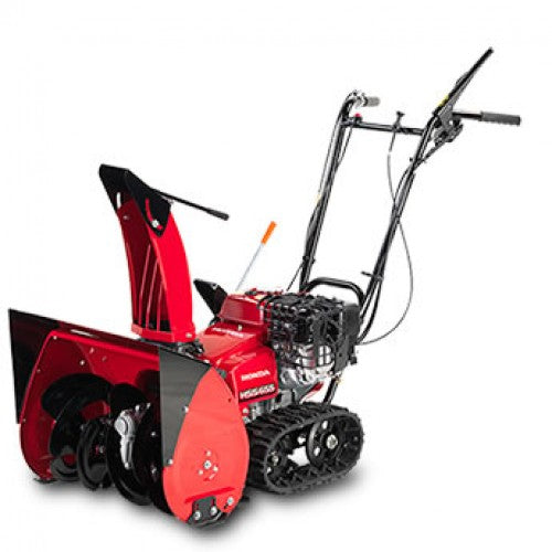 HS655 ETD Honda Snow Blower Electric Start