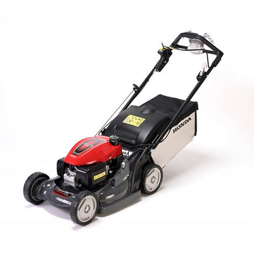 "Honda HRX476VY 19"" Variable Speed Mower"