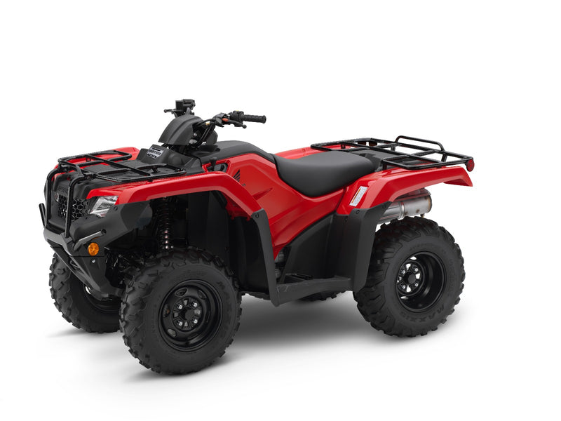 Honda TRX420 FA6 - Fourtrax DCT 2-4wd PS IRS - Low Rate Finance