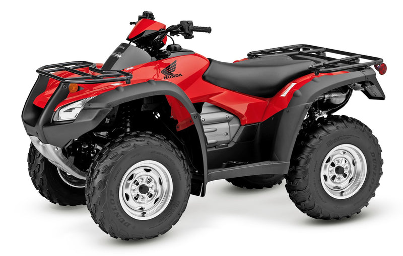 Honda TRX680 FA1 - Rincon AT 2-4wd ATV