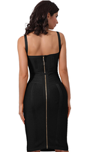 Bliss Dress Black