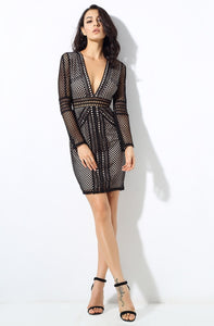 LUXE Lexi Dress