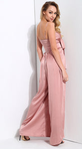 LUXE Charis Jumpsuit - 4 Colours