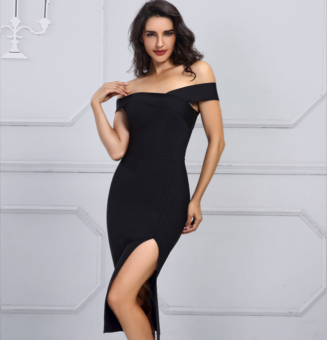 Love Dress Black