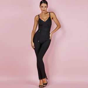 No Strings Attached Jumpsuit