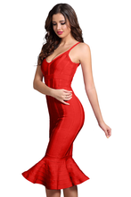 Pure Dress Red - Overnight Shipping