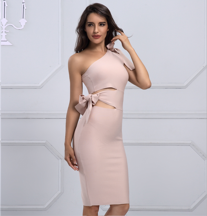 Secrets Dress - 4 Colours